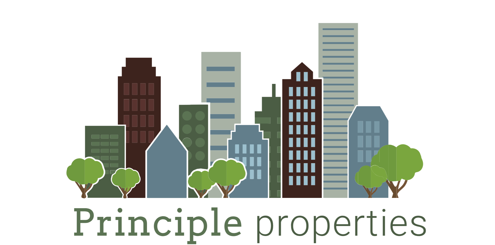 Principle Properties